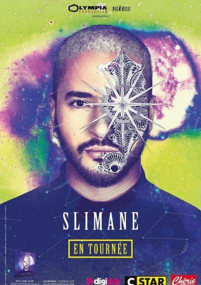 Slimane Solune Tour