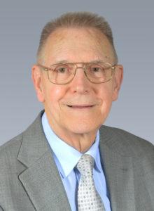 Michel Saint-Léger - Premier adjoint au Maire