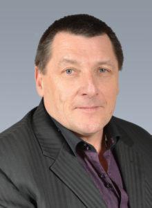 Philippe Beaufils - Troisième adjoint au Maire