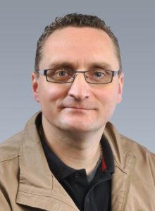 Ludovic Hébert - Cinquième adjoint au Maire