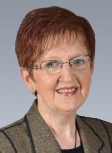 Marie-Jeanne Demol - Sixième adjointe au Maire