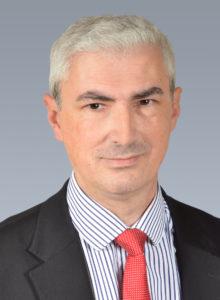 François Bombereau - Conseiller municipal
