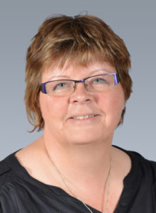 Sylvie Devaux - Conseillère municipale déléguée