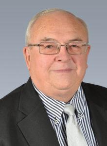 Alain Gilles - Conseiller municipal délégué