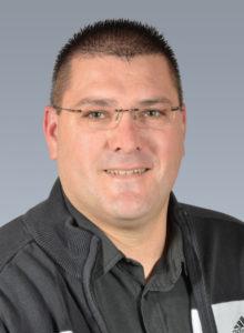 Raphaël Grieu - Conseiller municipal délégué