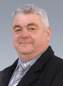 Philippe Lenoble - Conseiller Municipal