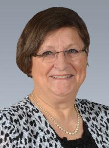 Josiane Bobée - Conseillère Municipale