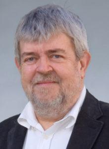 Jean Claude Brubion - Conseiller municipal