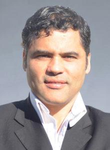 Rachid Chebli - Conseiller Municipal
