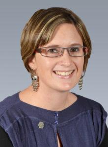 Linda Hocde - Conseillère municipale