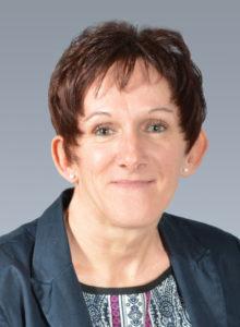 Véronique Lebaillif - Conseillère municipale