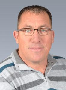 Sylvain Le Saux - Conseiller municipal