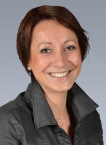 Suzanne Le Tual - Conseillère municipale
