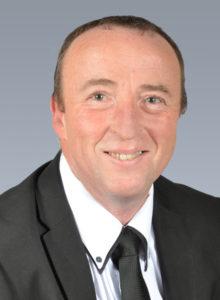 Eric Lemonnier - Conseiller municipal