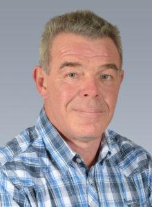 Eric Lesueur - Conseiller Municipal