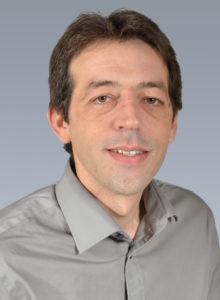 David Ribeiro - Conseiller municipal