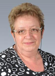 Laurence Ruffier - Conseillère municipale