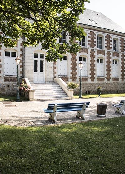 Le Val-aux-Grès