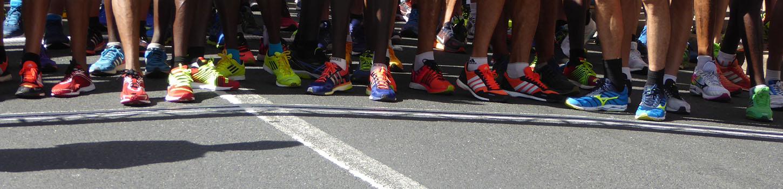 Bandeau Semi Marathon