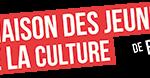 Logo MJC Bolbec