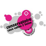 Logo Conservatoire CVS