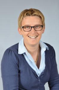 Angéline Theves - Conseillère Municipale