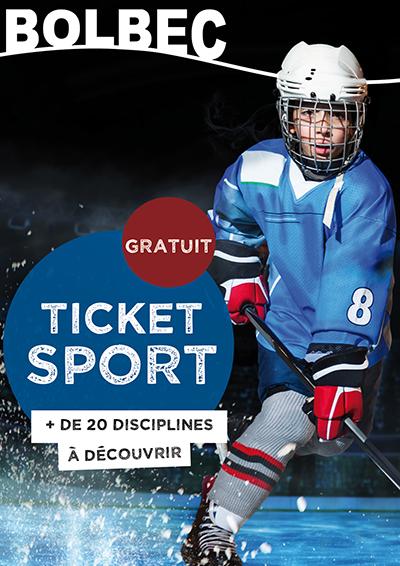 Ticket Sport Février 2019 Bolbec