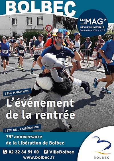 Mag#72 - Septembre 2019
