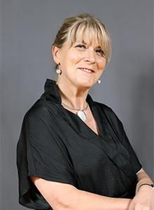 Christine Rastelli - Conseillère municipale