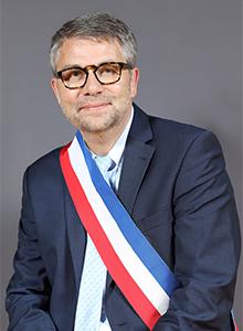 Christophe Doré, Maire