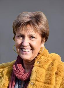 Claudine Nouville - Conseillère municipale