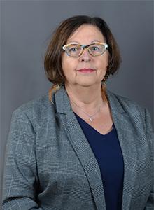 Dominique Coubray - Conseillère municipale déléguée