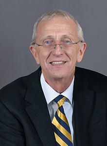 Dominique Métot - Conseiller municipal