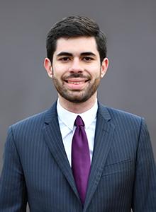 Douglas Potier - Conseiller municipal