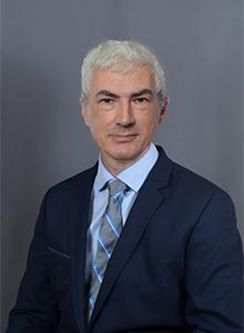 François Bombereau - Septième adjoint au Maire