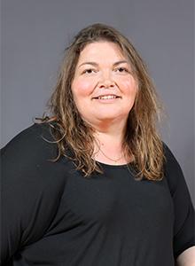 Isabelle Gervais - Conseillère municipale