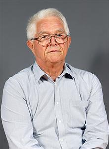 Jean-Claude Lepiller - Conseiller municipal délégué