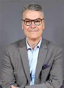 Jean-Marc Orain - Conseiller municipal
