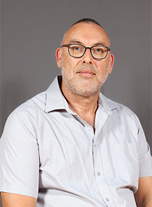 Jean-Yves Hedou - Conseiller municipal