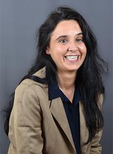 Karine Moussa - Conseillère municipale