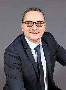 Ludovic Hébert - Troisième adjoint au Maire