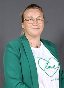 Lynda Bénard - Conseillère municipale
