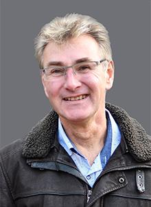 Pascal Ouf - Conseiller municipal