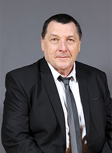 Philippe Beaufils - Premier adjoint au Maire