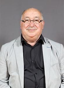 Raymond Viard - Conseiller municipal
