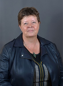Sylvie Devaux - Conseillère municipale