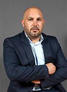 Tony Dénoyers - Conseiller municipal