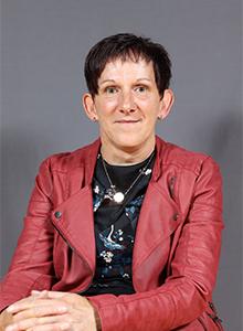 Véronique Le Baillif - Conseillère municipale déléguée