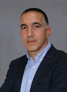 Xavier Darrouzet - Conseiller municipal