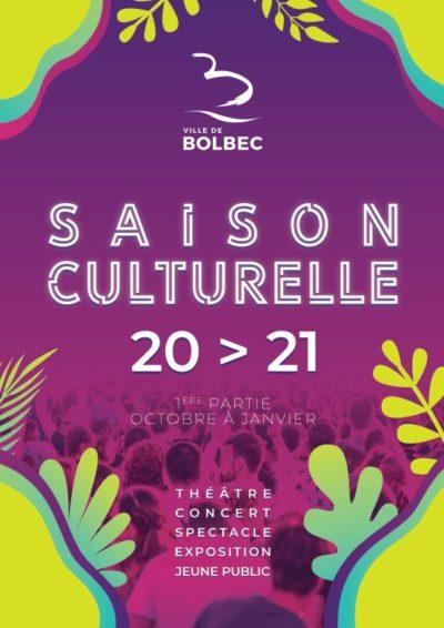 Brochure Culturelle 2020-2021